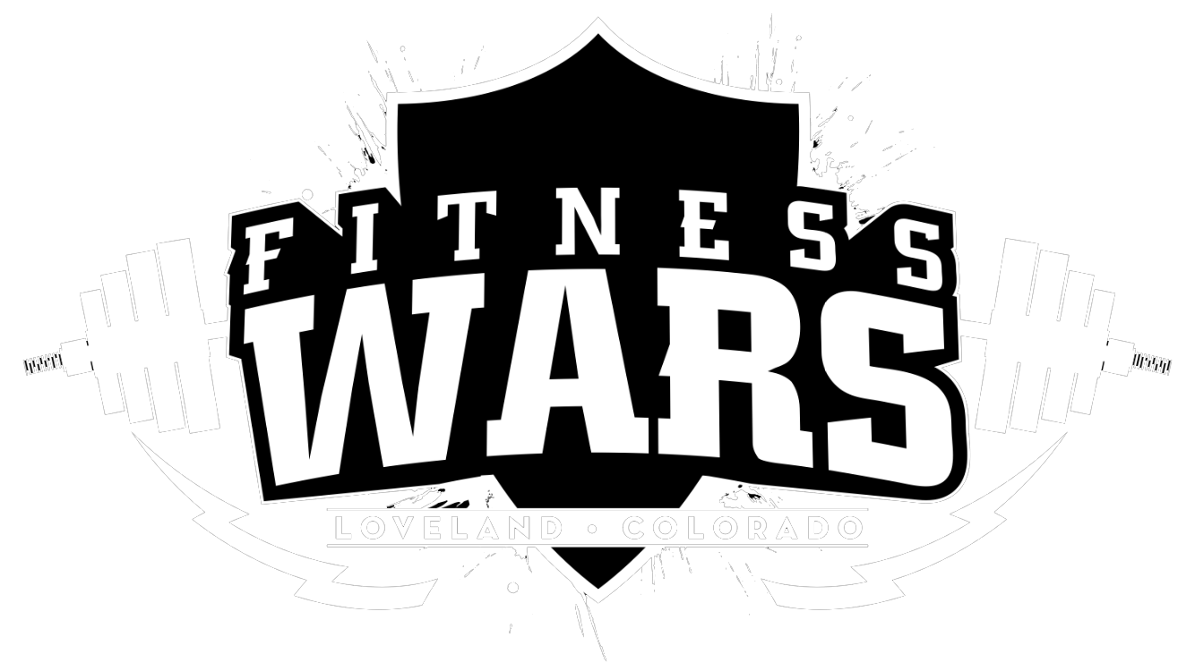Fitness Wars Is Back August 24, 2018!